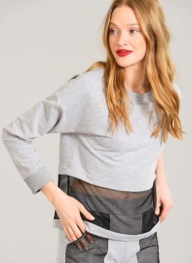 Fileli Sweatshirt-People By Fabrika